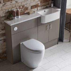 Sensational Bathroom Furniture Southend Leigh Benfleet Vanity Units Complete Home Design Collection Barbaintelli Responsecom