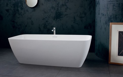 Baths in a Range of Styles